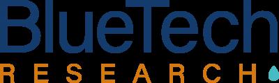BlueTech Research Logo (blue)